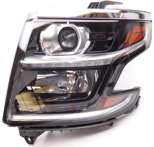 OEM Chevy Tahoe Suburban Left Driver Side HID Headlight