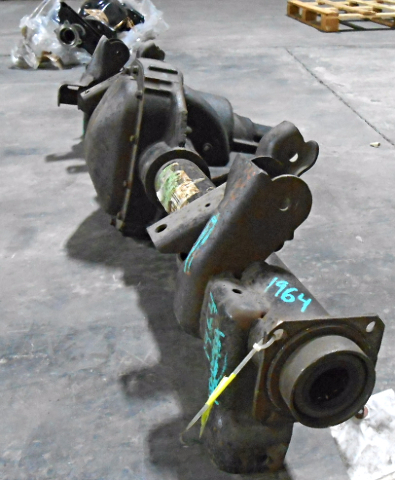 Oem Ford Expedition Lincoln Navigator Rear Axle Housing
