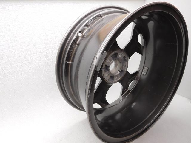 "Focus St Wheels >> OEM Ford Focus ST 18x8"" Dark Gray Y-spoke Wheel CM5Z1007E Edge Nick   Alpha Automotive"