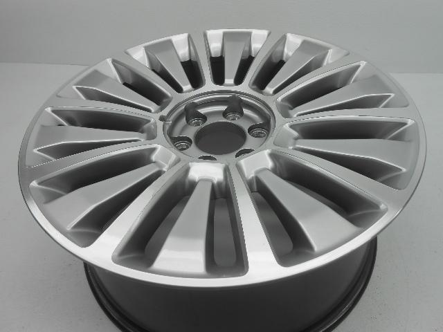 2017 Lincoln Navigator Msrp >> OEM Lincoln Navigator 22 Inch Aluminum Wheel Rim Chrome ...