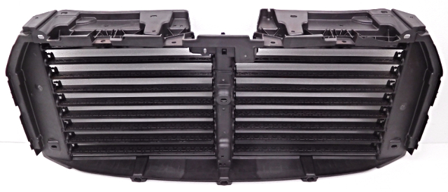 OEM Ford F150 Radiator Shutter Minor Housing Chip