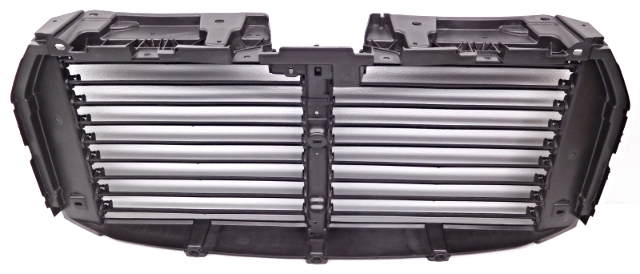 OEM Ford F150 Power Radiator Shutter FL3Z-8475-A
