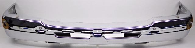 OEM Chevrolet Silverado 2500 3500 Bumper 15199823