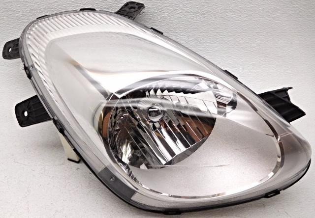 Oem Pontiac Solstice Right Passenger Side Headlight Mount Missing Alpha Automotive