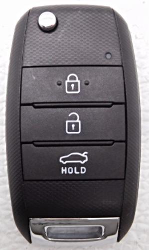 Genuine OEM Kia Cerato  K3 Key Fob Remote 95430-A7100