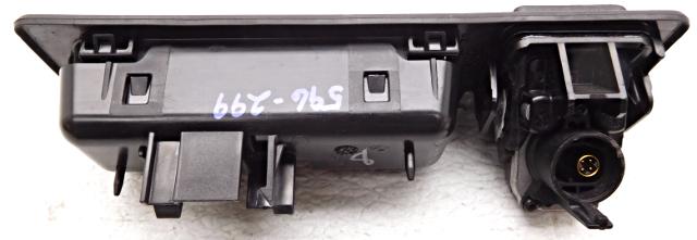 Genuine Oem Bmw X1 X3 X5 X6 Rear Gate Mounted Camera With