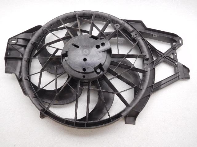 Cylinder Floor Fan : New oem ford mustang cylinder radiator condenser fan
