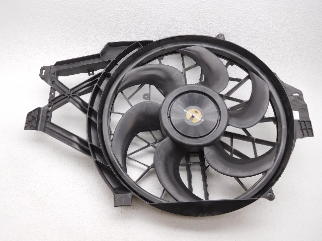 New OEM Ford Mustang 6 Cylinder Radiator/Condenser Fan Motor 3R3Z8C607A