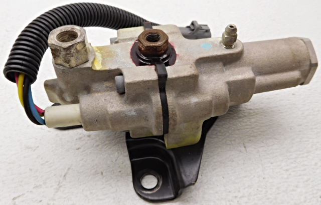 Ford Proportioning Valve Switch : Oem ford e brake proportioning valve f uz