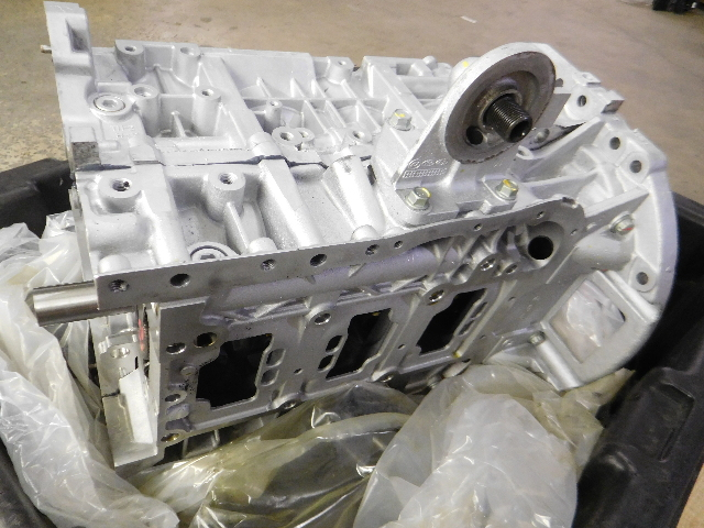 Reman Oem Kia Hyundai 2 4l Complete Engine Short Block