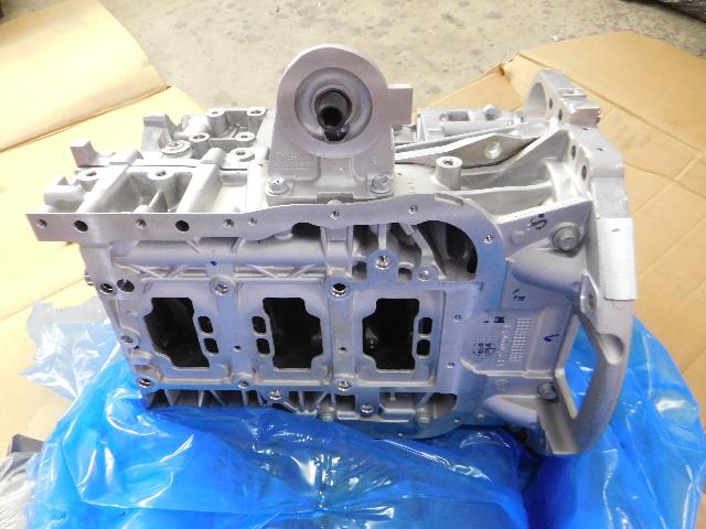 Reman Oem Kia Hyundai Complete Engine Short Block Block