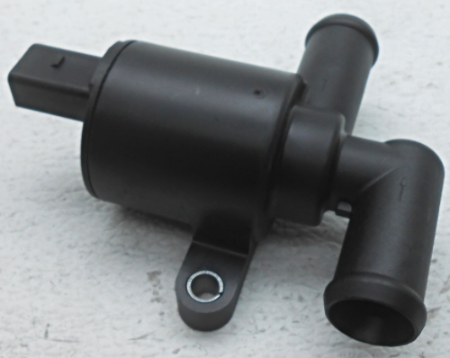 OEM Audi A8 S8 Heater Control Water Valve Solenoid 4H0-121-671-D