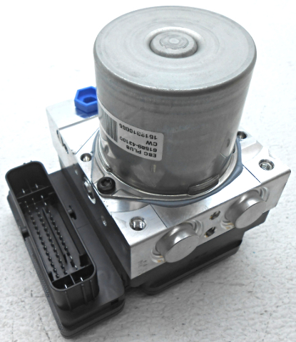 OEM Hyundai Sonata ABS Module Control Assembly 58920-C2600