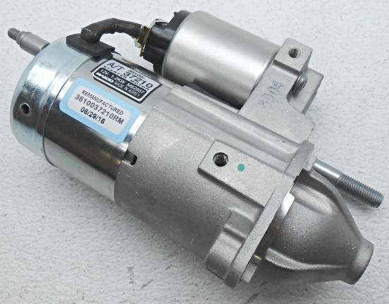 OEM Amanti Magentis Optima Santa Fe Sedona Tucson XG Starter Motor 3610037210RM