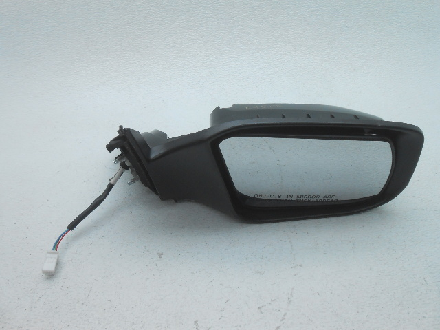 OEM Nissan Altima Right Passenger Side View Mirror-No Cover/Scratches