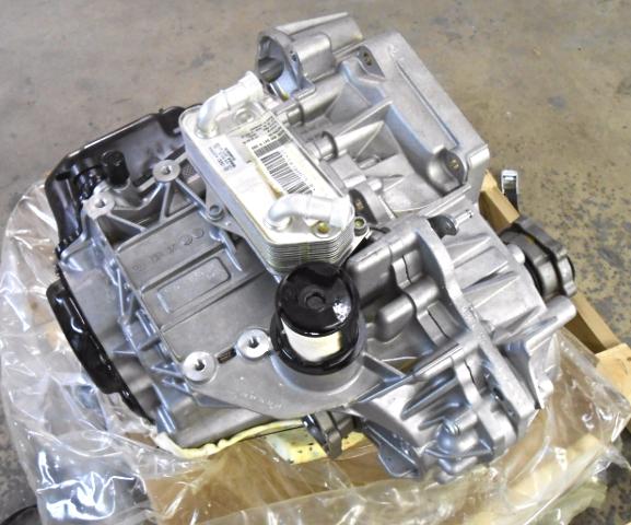 OEM Volkswagen Passat CC Eos Transmission 02E-301-103-J for Parts