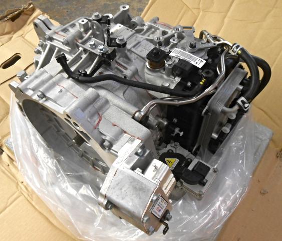 OEM Hyundai Sonata Hybrid Transmission 00268-3D600