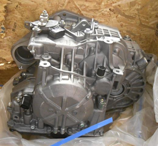 OEM Volkswagen Tiguan Transmission 09M-300-036-BX