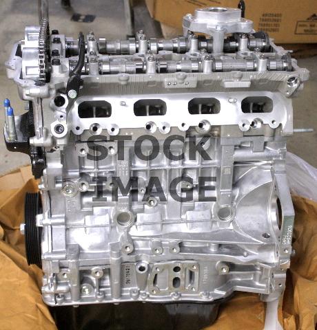OEM Hyundai Sonata Kia Optima 2.4L Engine 21101-2GK04R