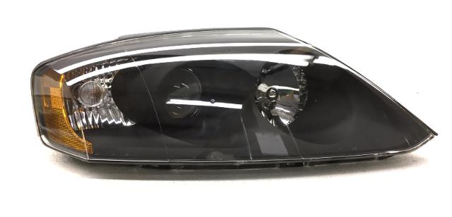 New Old Stock OEM Hyundai Tiburon Right Headlight Head Lamp-Inner Lens/Bezel Rub