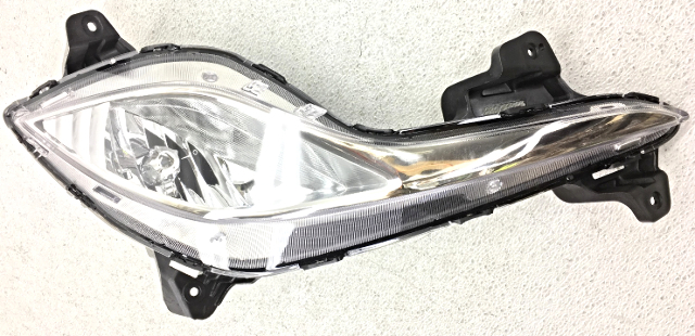 OEM Hyundai Sonata Right Passenger Side Front Lamp 92202-4R000
