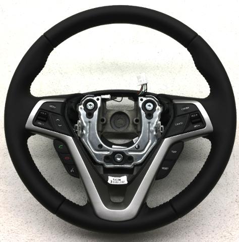 OEM Hyundai Veloster Steering Wheel 56110-2V400RY