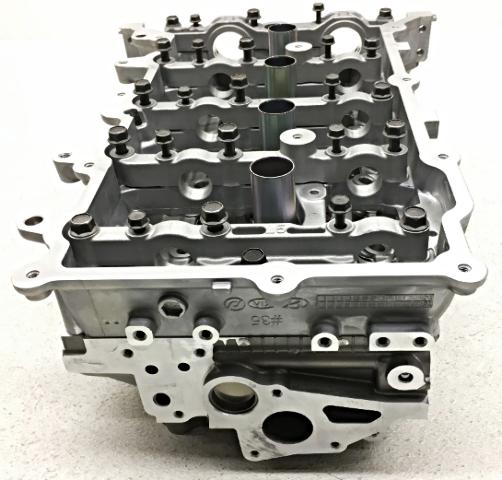 Oem Hyundai Elantra 1 8l Cylinder Head 5d045 2eu00 Alpha