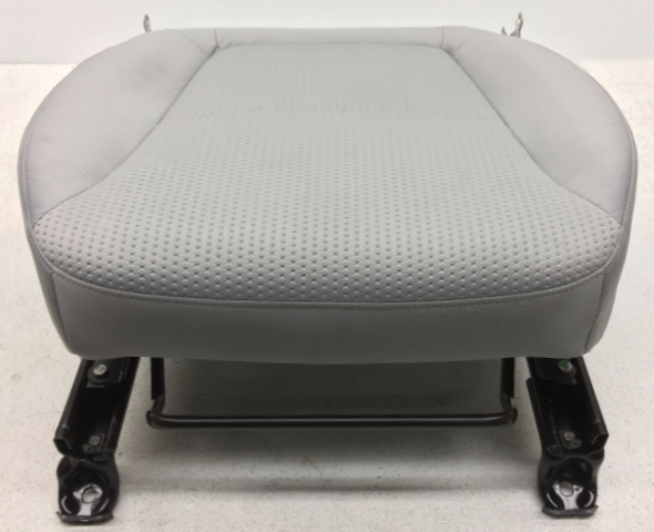 OEM Kia Sorento Right Front Lower Seat Gray Cloth Heated w/Track 88200-1U221SAN