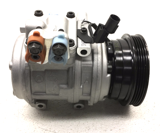 OEM Kia Spectra Spectra5 A/C Compressor 97701-2F100
