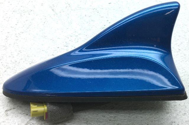 OEM Hyundai Sonata Antenna 96210-3Q800-Y4U Indigo Blue
