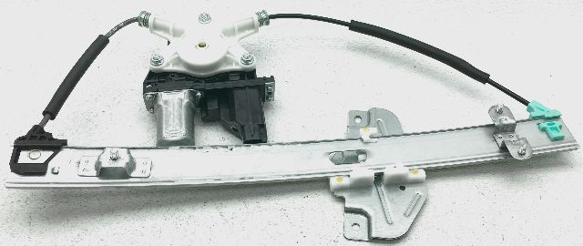 OEM Kia Rio Left Driver Side Front Door Window Regulator 82401-1W020