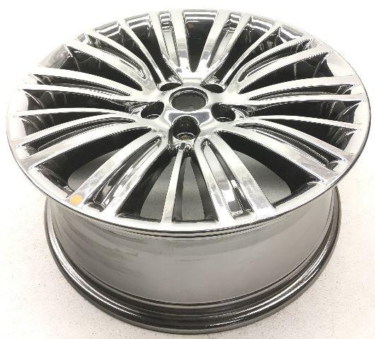 OEM Kia Cadenza 19 Inch Wheel Chips 52910-3R770