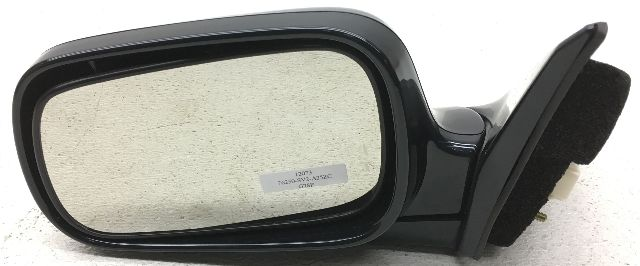 OEM Honda Accord Left Driver Side Side View Mirror 76250-SV2-A25-ZE