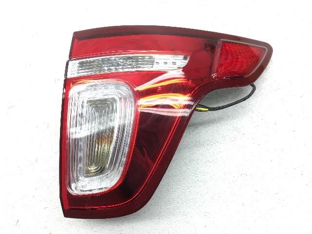 OEM Ford Explorer Rear Passenger Right Tail Light Tail Lamp-Water Spots