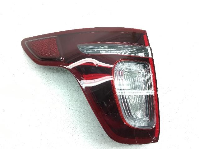 OEM Ford Explorer Rear Left Driver Tail Light Tail Lamp-Leaker