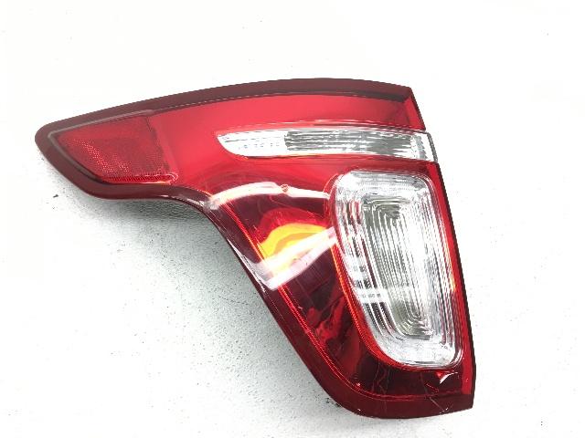 OEM Ford Explorer Rear Left Driver Tail Light Tail Lamp-Lens Crack/Lens Scratch