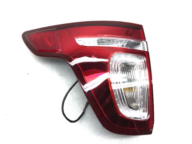 OEM Ford Explorer Rear Left Driver Tail Light Tail Lamp-2 Lens Crack