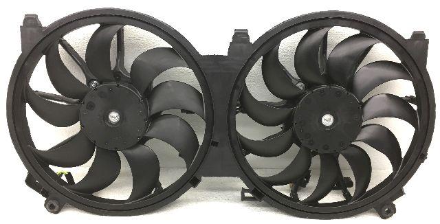 OEM Nissan Altima Radiator/Condenser Fan Motor 21481ZX50A