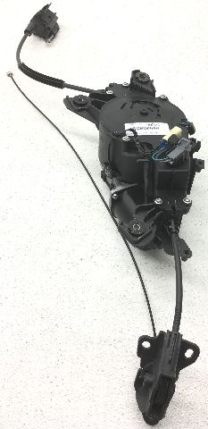 OEM Hyundai Sedona Right Passenger Side Electric Door Motor 83485-4D101