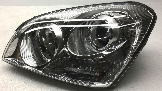 OEM Kia Optima Left Driver Side Halogen Headlamp 92101-2G060