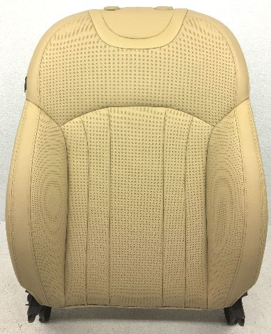 OEM Hyundai Genesis Right Front Seat 88400-B1140PPW Beige