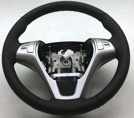 OEM Hyundai Genesis Coupe Steering Wheel 56110-2M160-9P