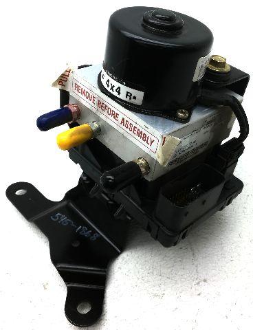 OEM Ford Explorer Sport Anti-lock Brake Pump 1L5T-2C219-AB
