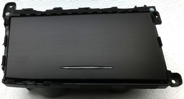 OEM Hyundai Azera Console Front 84670-3V900