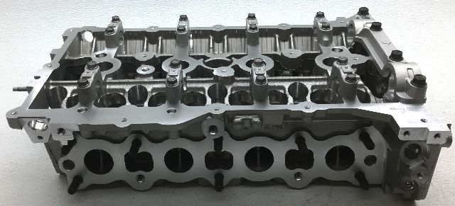 OEM Kia Optima Cylinder Head 416Z4-2GH00A