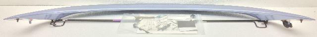 OEM Hyundai Elantra Rear Spoiler 3XF34-AB200-N2U Blue Sky