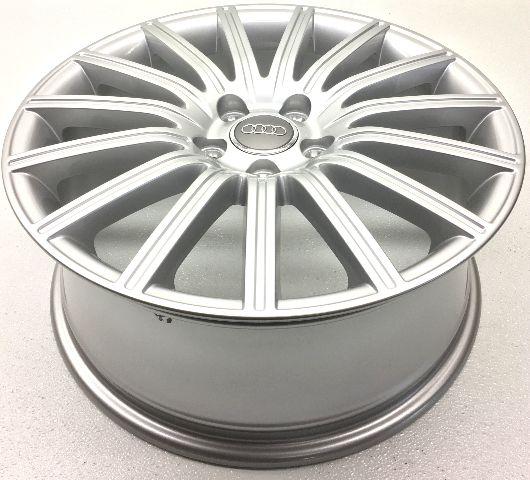 OEM Audi A3 18 Inch Wheel 8P0-071-498-B-8Z8