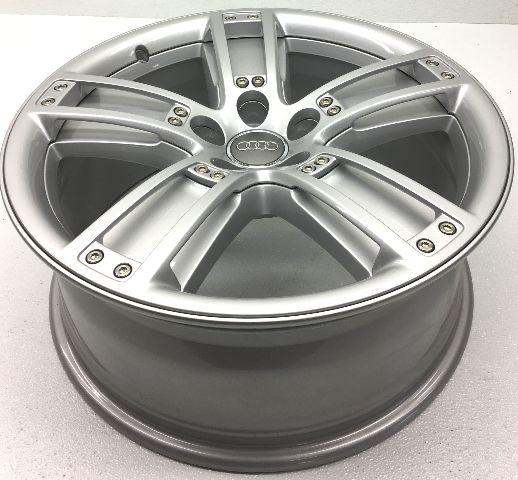 OEM Audi Q5 19 Inch Wheel 8R0-071-499-A-8Z8