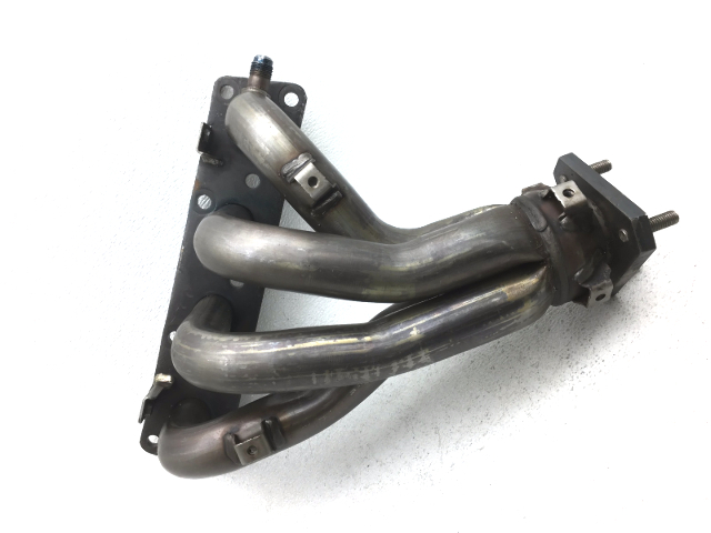 New Old Stock OEM Kia Sportage DOHC Exhaust Manifold Header 0K01C-13450-B