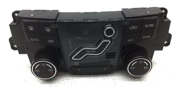 OEM Hyundai Sonata Hybrid Heater Temperature Control Assembly 97250-4R103